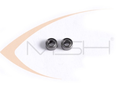 MSH51068 Ball Bearing 3x6x2,5 Protos